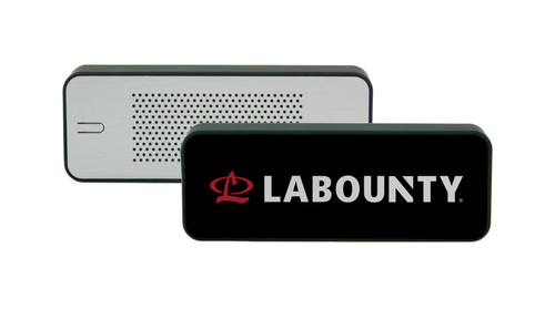 LaBounty Evrybox™ 4400mAh Charger + Speaker