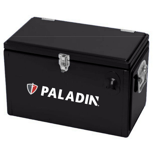 Paladin Infrastructure Toolbox Cooler