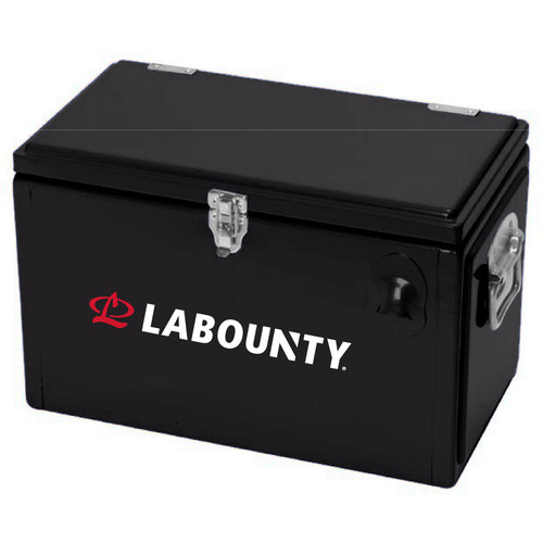 LaBounty Toolbox Cooler