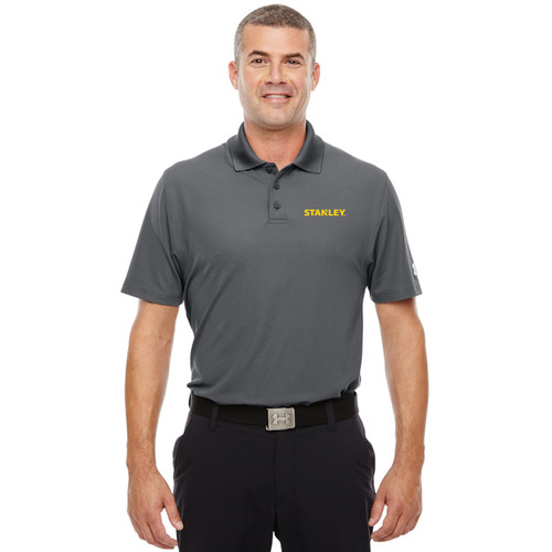 STANLEY Under Armour Men's Corp Performance Polo