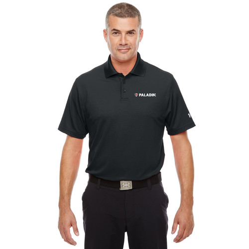 Paladin Under Armour Men's Corp Performance Polo