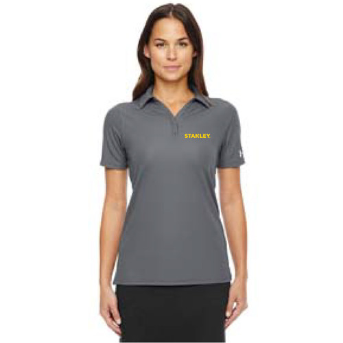 STANLEY Under Armour Ladies' Corp Performance Polo