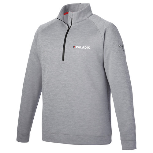Paladin M-PUMA Golf Quarter Zip PWR