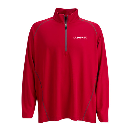 LaBounty Vansport Performance Pullover