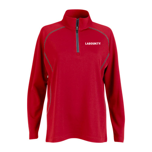 LaBounty Women's Vansport Performance Pullover
