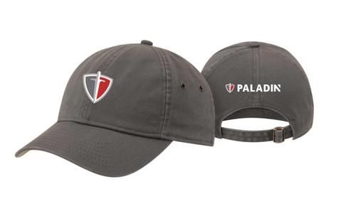 """Paladin Washed Chino """"Dad Hat"""""""