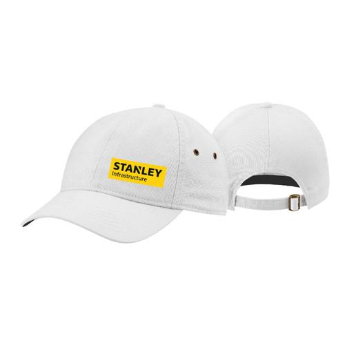 "STANLEY Infrastructure Washed Chino ""Dad Hat"""