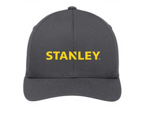 STANLEY Flexfit® Cotton Twill Cap