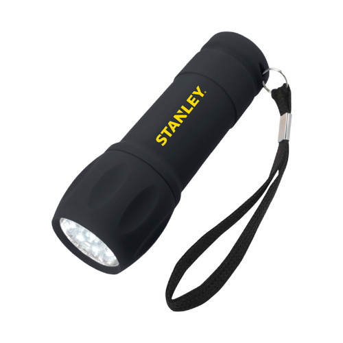 STANLEY Rubberized Torch Light