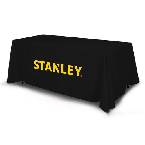 STANLEY 6' x 4' Table Cover