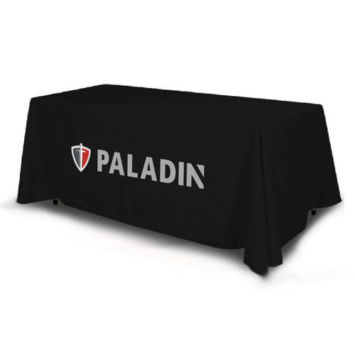 Paladin 6' x 4' Table Cover