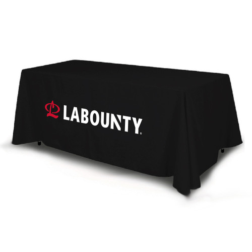 LaBounty 6' x 4' Table Cover
