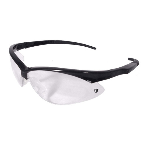 Paladin Rad-Apocalypse Safety Glasses w/ Neck Cord - Clear