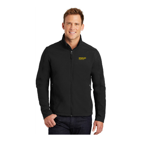 STANLEY Men's Core Soft Shell Jacket