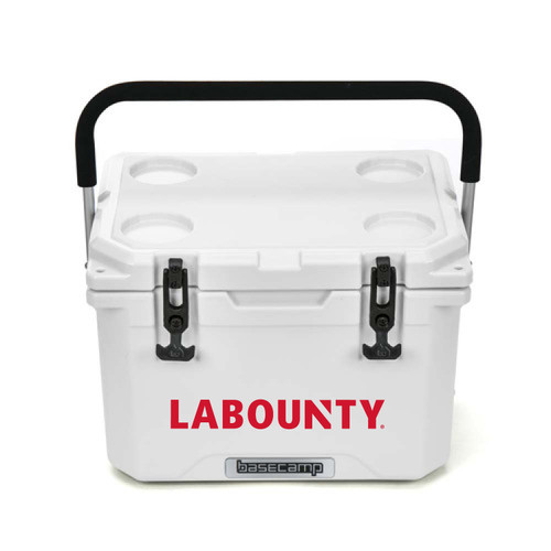LaBounty Basecamp Ice Block 20L Cooler