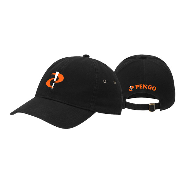 """Pengo Washed Chino """"Dad Hat"""""""