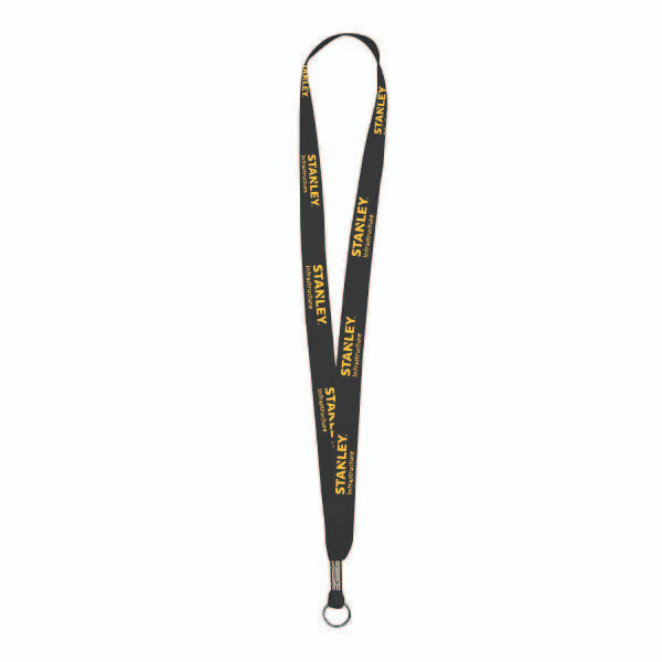 STANLEY Infrastructure Lanyard (Qty TBD)