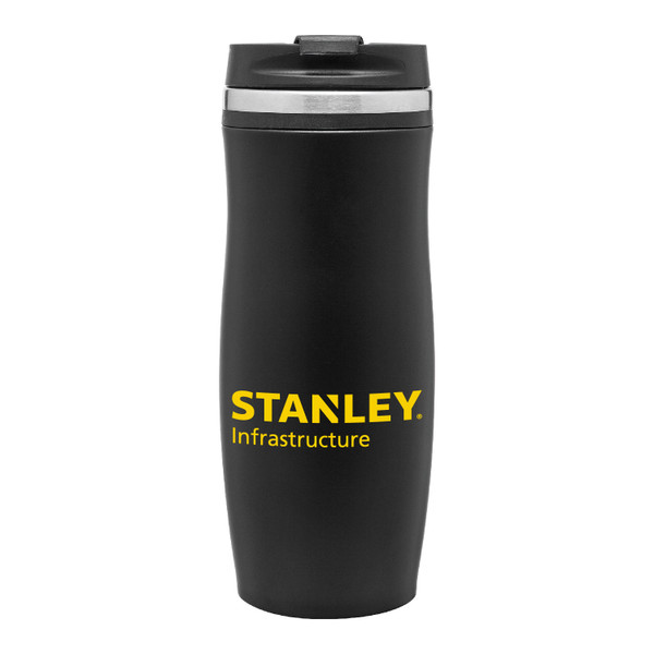 STANLEY 12oz Double Wall Stainless Tumber - Close Out Item – While Supplies Last