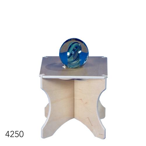 wood riser 4250