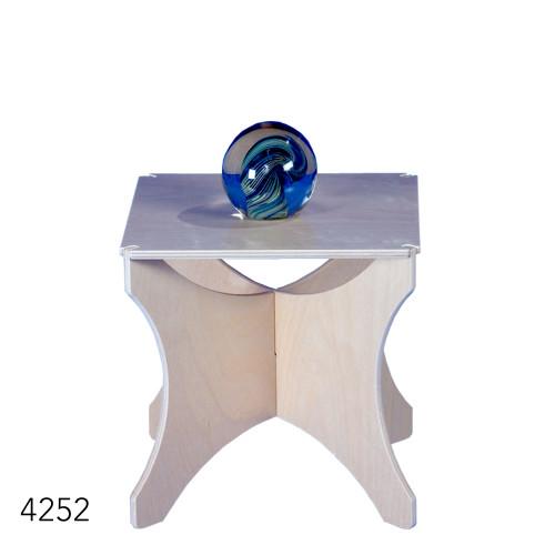 wood riser 4252