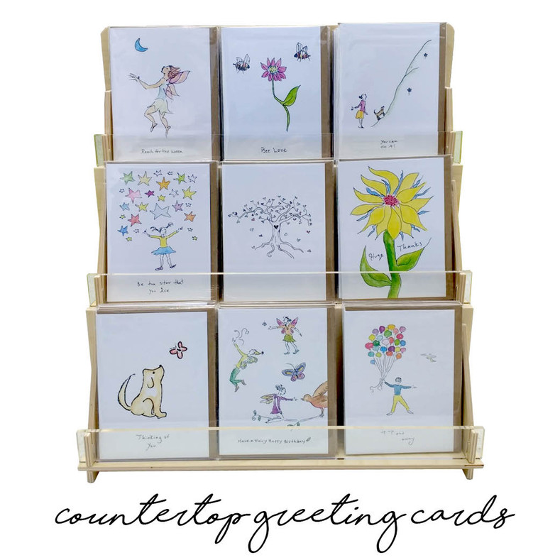 Countertop Greeting Cards