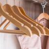 Timber Suit Hangers