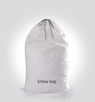 Guest Pillow Bag