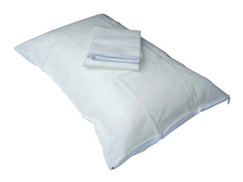 Stain Resistant Pillow Protector