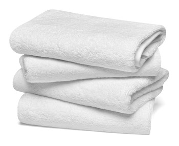 Signature Commercial Large Hand Towel