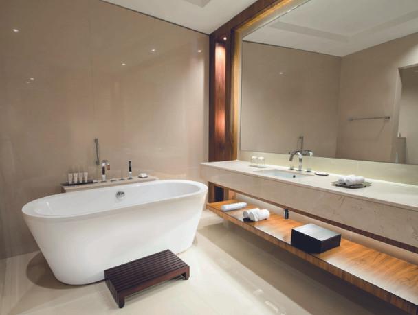 Pure Shower & Bath Gel 30ml