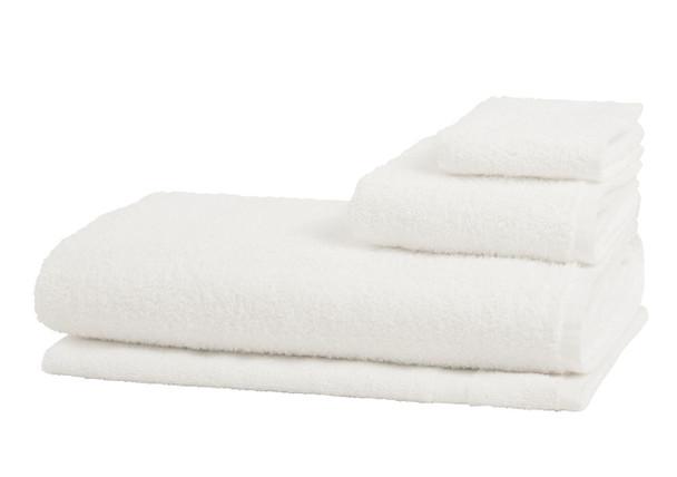 Hotel Essentials Face Washer