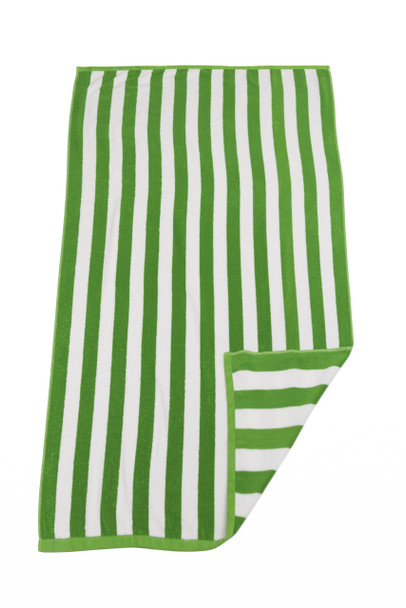 Hawaiian Stripe Pool Towel