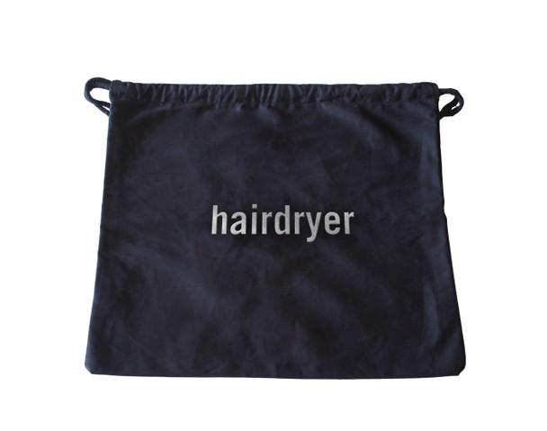 Guest Hairdryer Bag