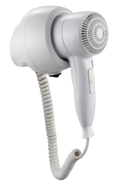 Maxim Wall Mounted Hair Dryer