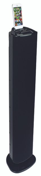 TEAC Bluetooth Tower Speaker with Dock
