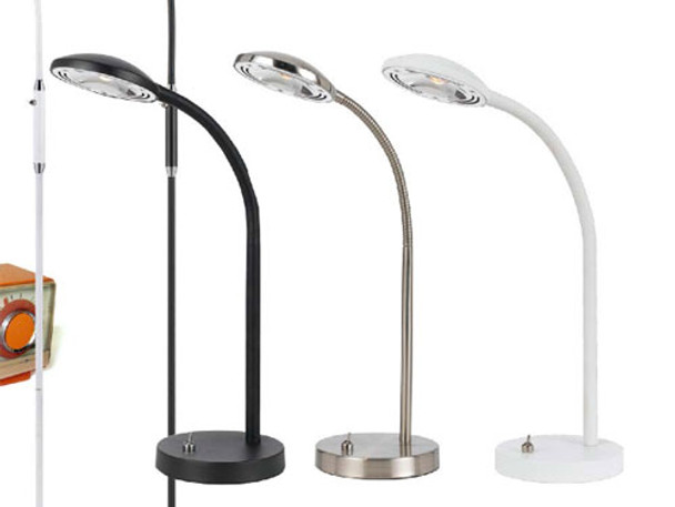 Tyler LED Desk Lamp