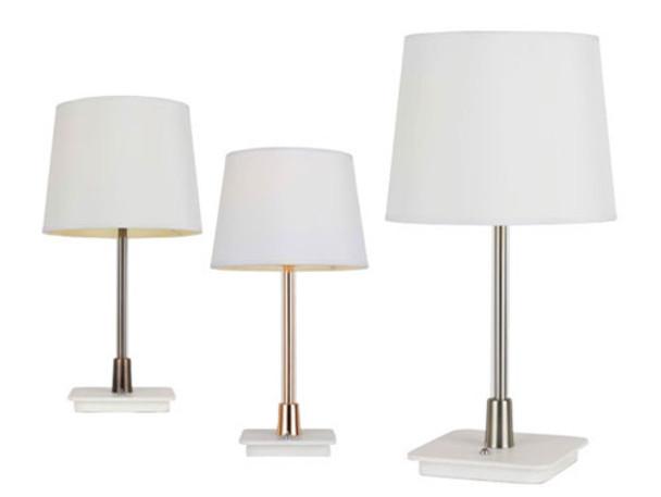 Spline Table Lamp Large