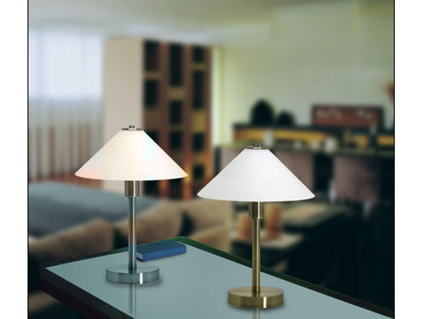 Ohio Table Lamp