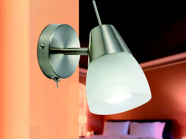 Gibson Wall Lamp