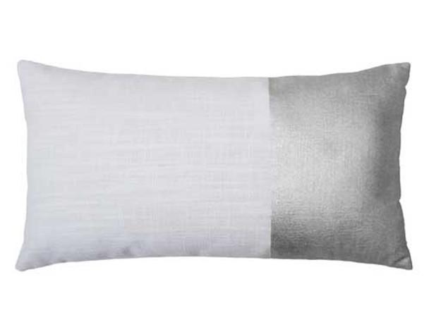Block Breakfast Cushion