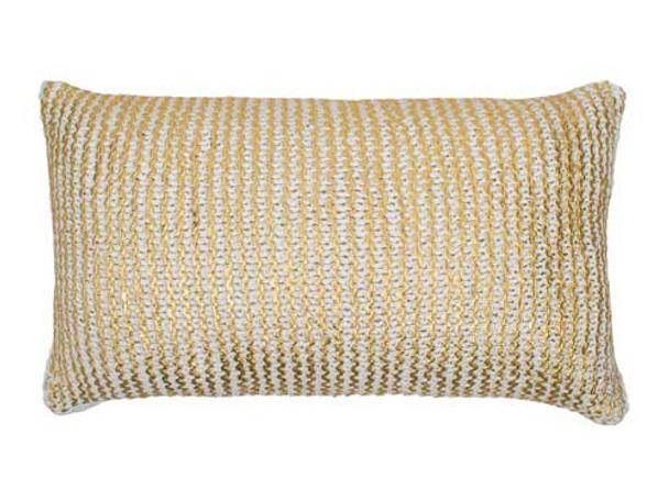 Luxe Breakfast Cushion