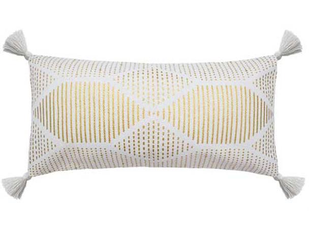 Mazarin Cushion