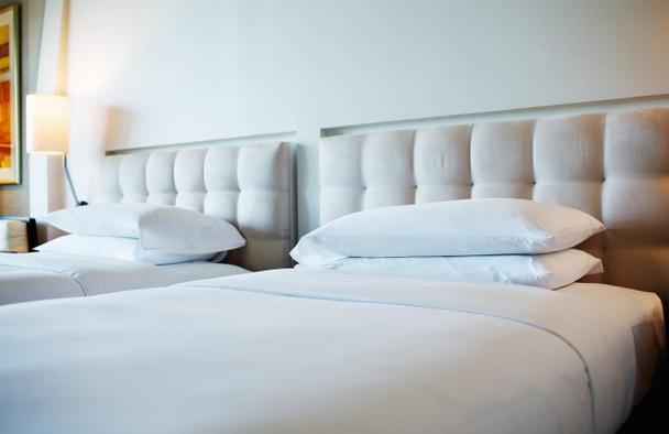 Commercial Heat-Set  Standard Pillow Case