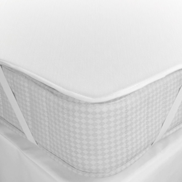 CleanStay Waterproof Mattress Protector