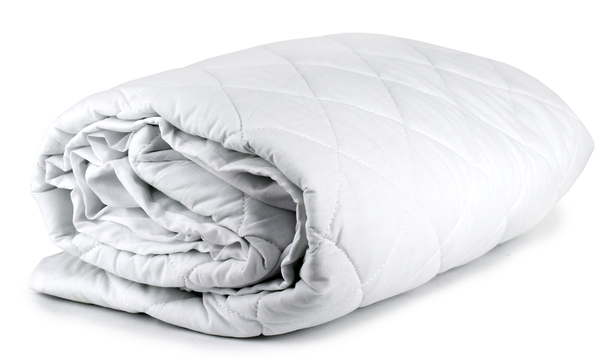 Commercial Fully Fitted Quilted Mattress Protector
