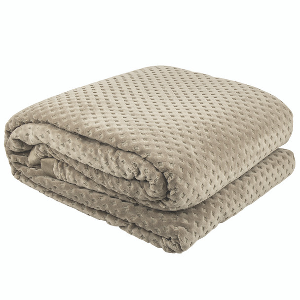 Deluxe Polar Fleece Blanket