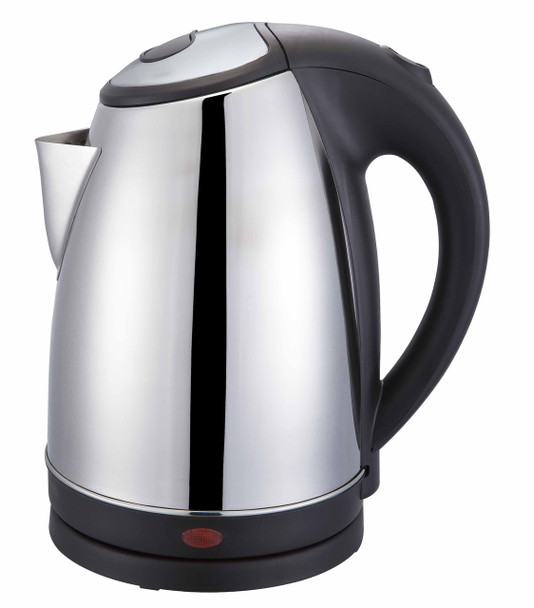 Maxim Kitchen Pro 1.8L Stainless Steel Kettle