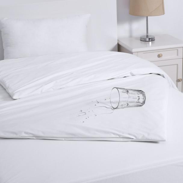 Waterproof Quilt Protectors