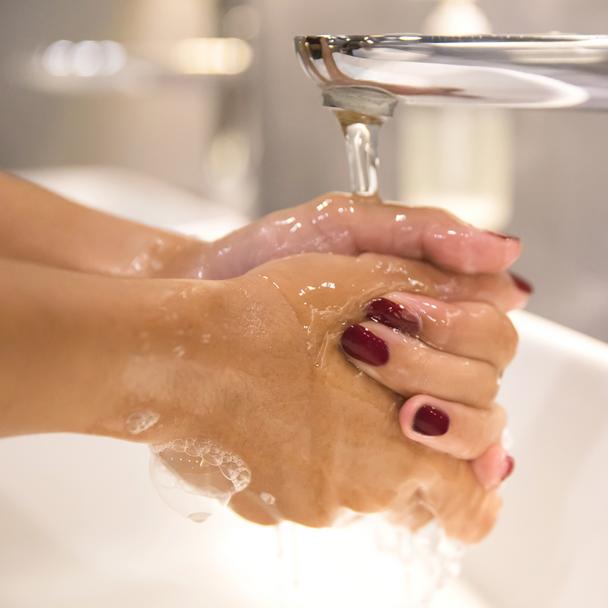 NEW Pure Vitality Sachet Soap 12g