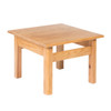Woods End Corner Table